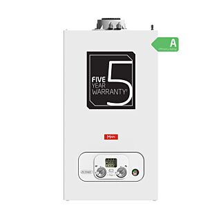BAXI MAIN ECO COMPACT 18 SYSTEM BOILER