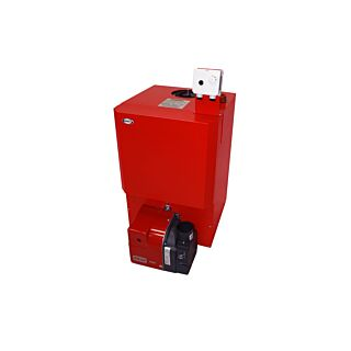 GRANT VORTEX BOILER HOUSE 21-26 (RED CASED)