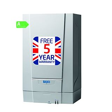 Baxi 424 Heat Only Boiler
