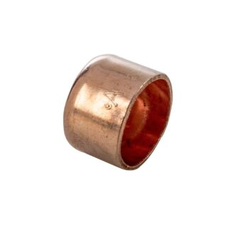 15mm END FEED TUBE END CAP