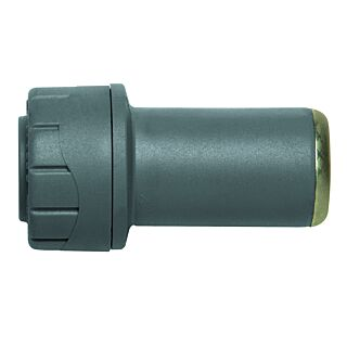 PB1822 POLYPLUMB SOCKET REDUCER 22x15mm