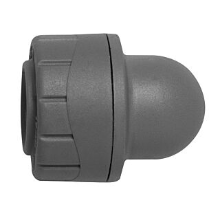 PB1915 POLYPLUMB SOCKET BLANK END 15mm
