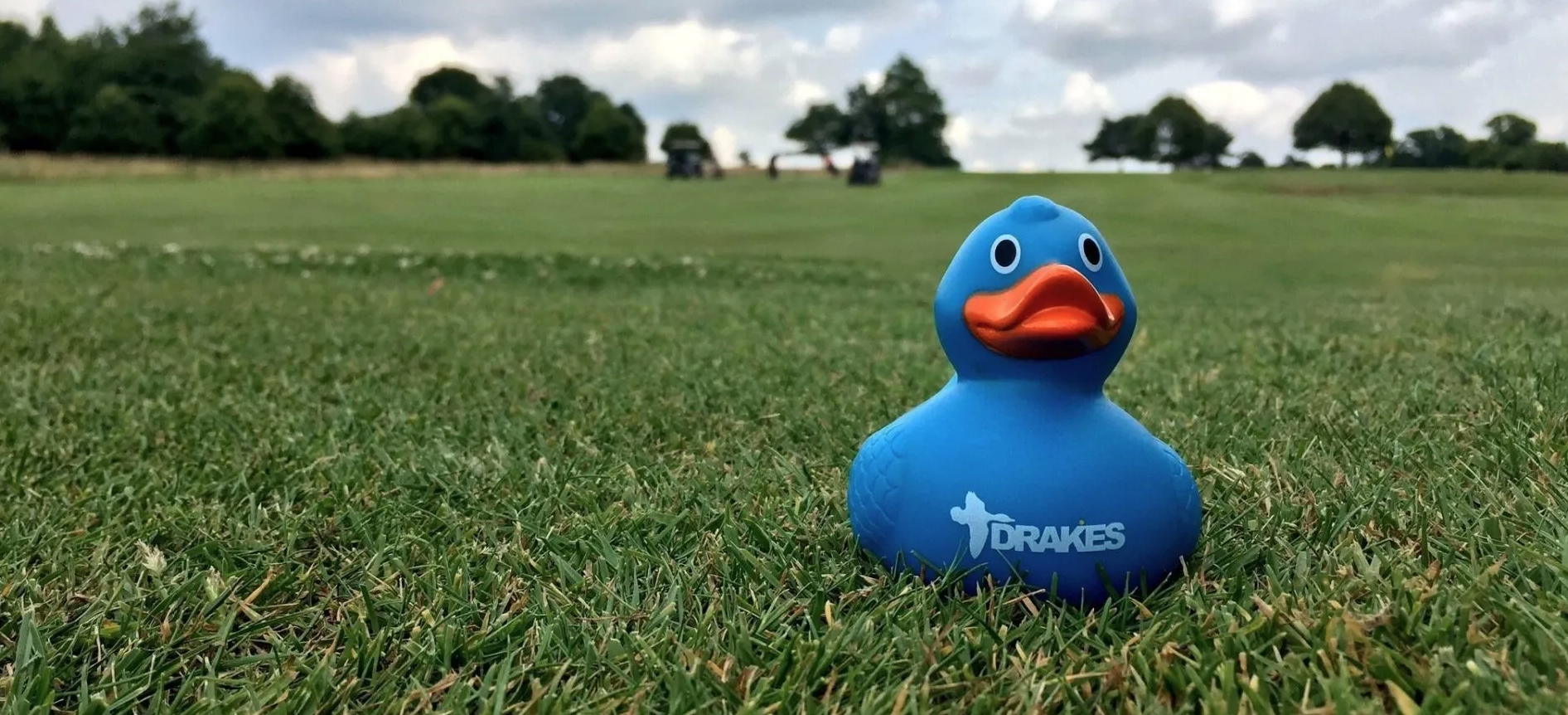 Save the Date - Drakes Golf Day 2021!